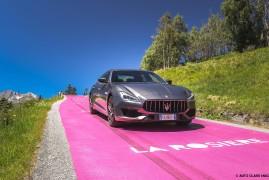 Maserati Quattroporte S Q4 GranSport | Test Drive