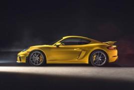 Porsche 718 Cayman GT4 e 718 Boxster Spyder: Ode Al Flat-Six Con Capristo Exhaust