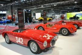 Milano AutoClassica 2020 – Edizione X