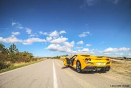 Ferrari F8 Spider | Test Drive