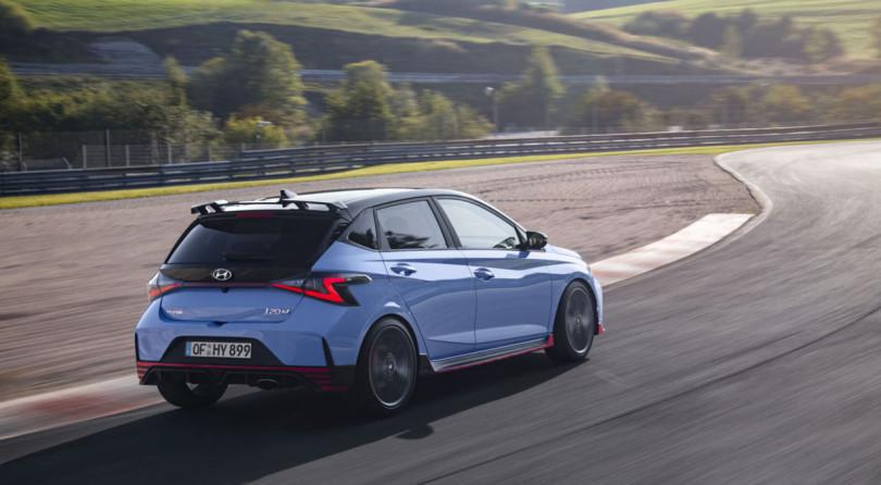 Hyundai i20 N | News