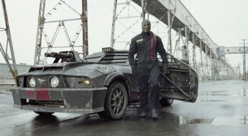 Death Race | Cinema