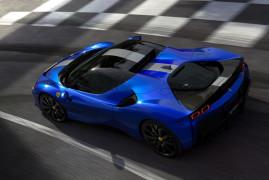 Ferrari SF90 Spider | News