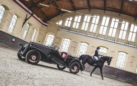 Vintage | FIAT 508 Sport Spyder
