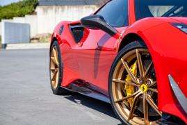 Ferrari 488 Pista: Guerra All'Ultimo Decibel Vinta con Impianto Capristo