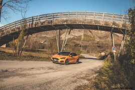 Ford Focus ST | Test Drive