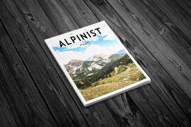 ALPINIST: The Book
