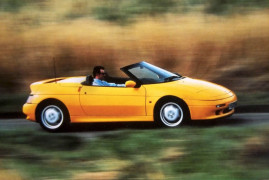 3 Cheap 2-Seater Sports Cars That Still Look Good