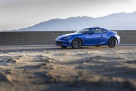 Subaru BRZ | News