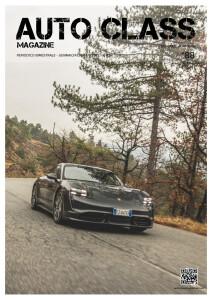 88-gennaio-febbraio2021 Auto Class Magazine