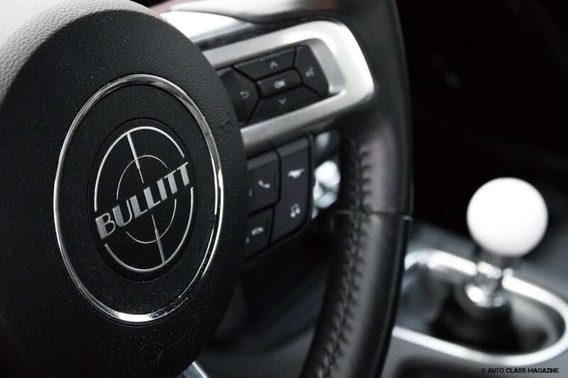 Ford Mustang Bullitt Auto Class Magazine Alpinist _022