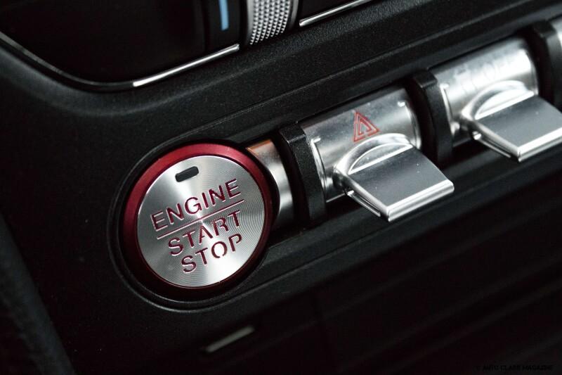 Ford Mustang Bullitt Auto Class Magazine Alpinist _024