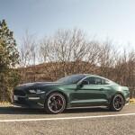 Ford Mustang Bullitt Auto Class Magazine Alpinist _049