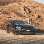 Ford Mustang Bullitt Auto Class Magazine Alpinist _062