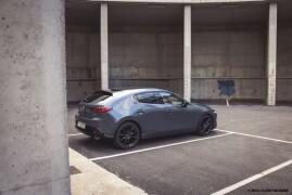 Mazda 3 Skyactiv-X | Test Drive