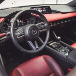 Mazda 3 SKYACTIV-X Auto Class Magazine _017