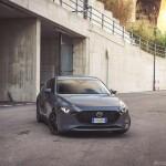 Mazda 3 SKYACTIV-X Auto Class Magazine _021
