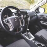 Mitsubishi L200 Via del Sale Auto Class Magazine _051
