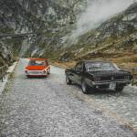 Mustang Emily Luca De Masi Auto Class Magazine Interview _002