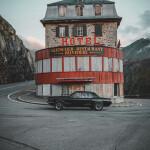 Mustang Emily Luca De Masi Auto Class Magazine Interview _007