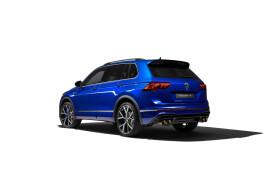 Volkswagen Tiguan R | News