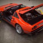 011020 FULLx300 MAGGIORE ferrari-101 Auto Class Magazine