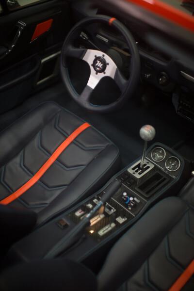 011020 FULLx300 MAGGIORE ferrari-150 Auto Class Magazine