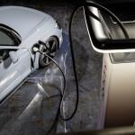 Audi e-tron GT experience - Technology