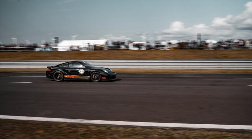 Scuderia Forieri: The Speed Hunter