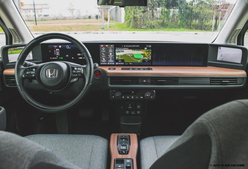 Honda E Auto Class Magazine _016