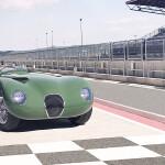Jaguar Classic C-Type Auto Class Magazine _003