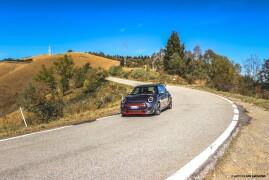 MINI JCW GP | Test Drive