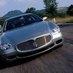 Maserati-Quattroporte-2004-1600-08 Auto Class Magazine