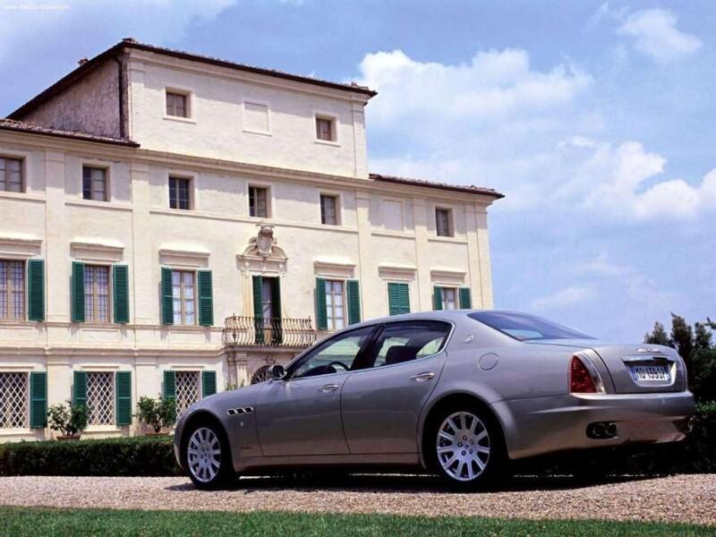 Maserati-Quattroporte-2004-1600-0f Auto Class Magazine