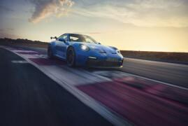 Porsche 911 GT3 | News