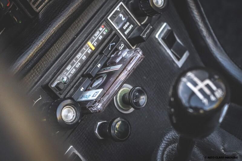 PEUGEOT 504 CABRIOLET Auto Class Magazine _007