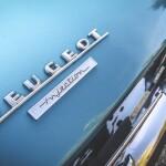 PEUGEOT 504 CABRIOLET Auto Class Magazine _009