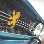 PEUGEOT 504 CABRIOLET Auto Class Magazine _012