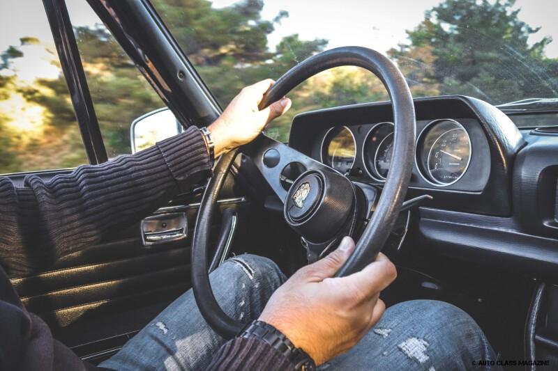 PEUGEOT 504 CABRIOLET Auto Class Magazine _021
