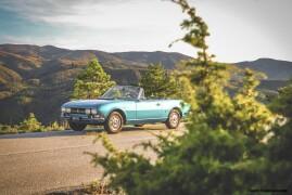 Peugeot 504 Cabriolet | Sognando Vintage