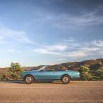 PEUGEOT 504 CABRIOLET Auto Class Magazine _034