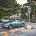 PEUGEOT 504 CABRIOLET Auto Class Magazine _035