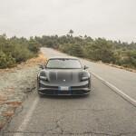 Porsche Taycan Turbo Auto Class Magazine _045