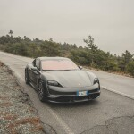 Porsche Taycan Turbo Auto Class Magazine _047