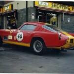 250 tdf Auto Class Magazine Maranello Collection