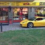 43482 Auto Class Magazine Maranello Collection