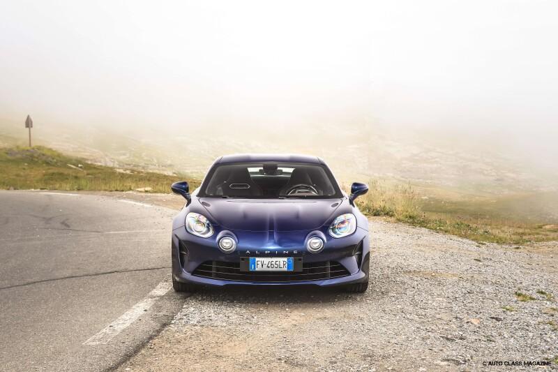 Alpine A110 Alpinist Auto Class Magazine _014