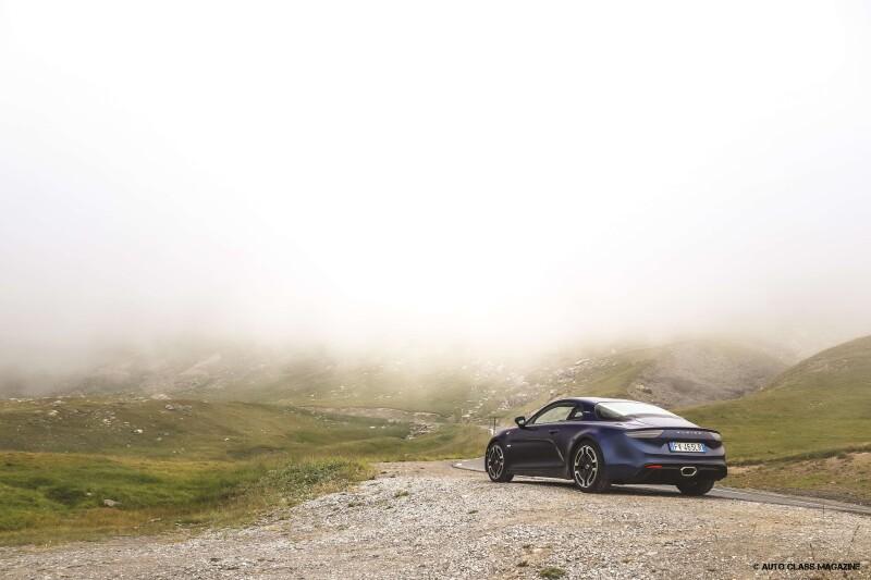 Alpine A110 Alpinist Auto Class Magazine _023
