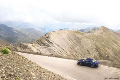 Alpine A110 | ALPINIST