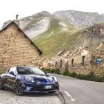 Alpine A110 Alpinist Auto Class Magazine _050
